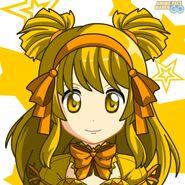 Cure Amber (KJPC!)