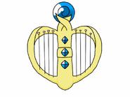 Bonbonharp