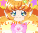 Mahou Tsukai Pretty Cure: Another Spell Episodes