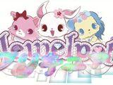 Jewelpet Pretty Cure!