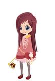 Ninomiya Laurel profile