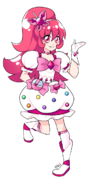 Cure Lolly (HZ)