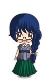 Kazesawa Suzu Casual 2 Profile