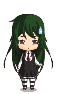 Koizumi Shirokuro Profile