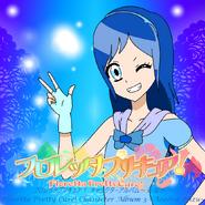 FlPC Character Album ~Aozora Mizu~