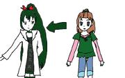 Shibomu to Dark Lily