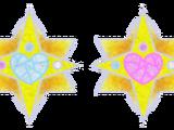 Starry Locket