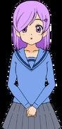 Fujiki InoriUniform