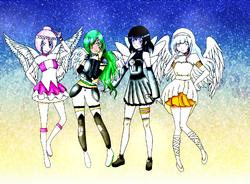 Aure Pretty Cure Recharge