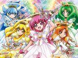 Ultra Smile Pretty Cure!