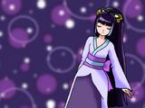 Radiant Lucia