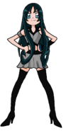 Mirror Blackbird