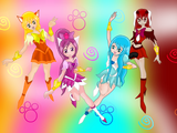 Pretty Cure! Power Up!