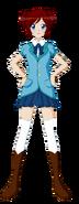Kaede School Uniform