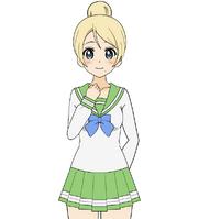 FairySara