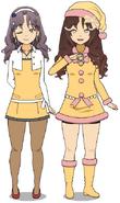 Oyasumi Z - Cure Stella (Mayu)