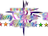 Starry Cosmic Love Pretty Cure