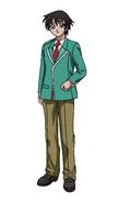 Tsukune Aono