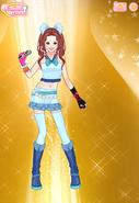 Mina Singer 2
