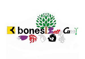 Bones Pretty Cure Logo