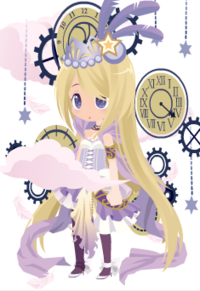 Cure Celestia profile