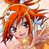 Akane CureSunny