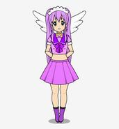 Cure Kaguya2