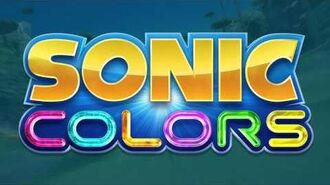 Speak With Your Heart (Ending Theme) - Sonic Colors OST
