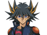 Fudo Yusei (Disney's Star 🌟Twinkle Pretty Cure 2:Amazing Adventures Back Home in Tokyo, Japan and Amazing Adventures all Over Planet Earth 🌎!)
