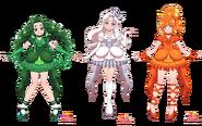 Pigment Pretty Cure