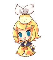 Rin Chibi