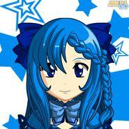Cure Sapphire (KJPC!)