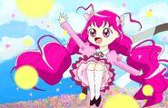 Happy's Crystal Fairy
