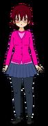AeCLPC - Hanae Momoko Kisekae