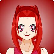 Dressup247 Anime Avatar9