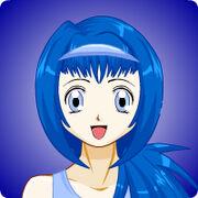 Dressup247 Anime Avatar8