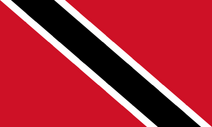 Bandera Trinidad y Tobago