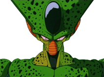 Imperfect Cell Render