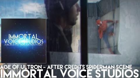Spider Man: El Hombre Araña (2017)