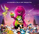 Mickey Mouse y Barney: la gran aventura