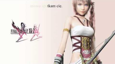 Final Fantasy- Memories