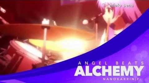 NanoKarrin Angel Beats - Alchemy