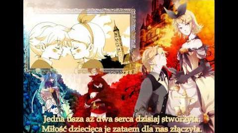 Servant of Evil~classic version ~short 【POLISH FANDUB】 TheKarolajana