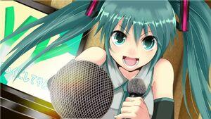 Music firl anime 2