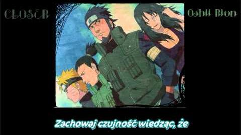 """Polish FanDub """"Closer"""" by Oshii Rion"""