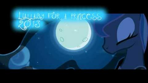 Lullaby for a Princess ♡ Polish Fandub