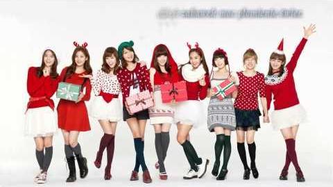 Prezent na Święta Girls' Generation 'Diamond' (Diament) PL