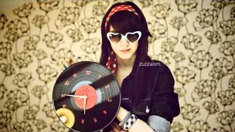 Polish FanCOVER 2NE1 - I LOVE YOU