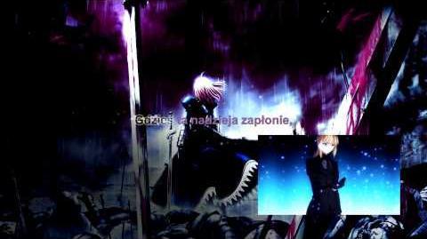 Fate/Zero- OP1