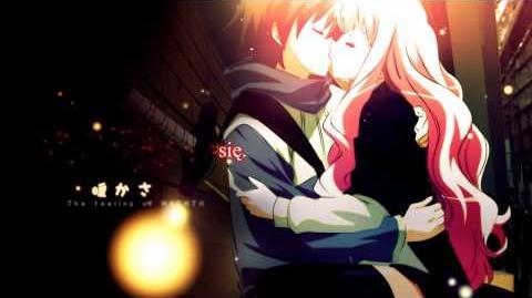 Walentynki Zero No Tsukaima ~I say Yes~ Wedding Ver(Wyznać pragnę ci) PL